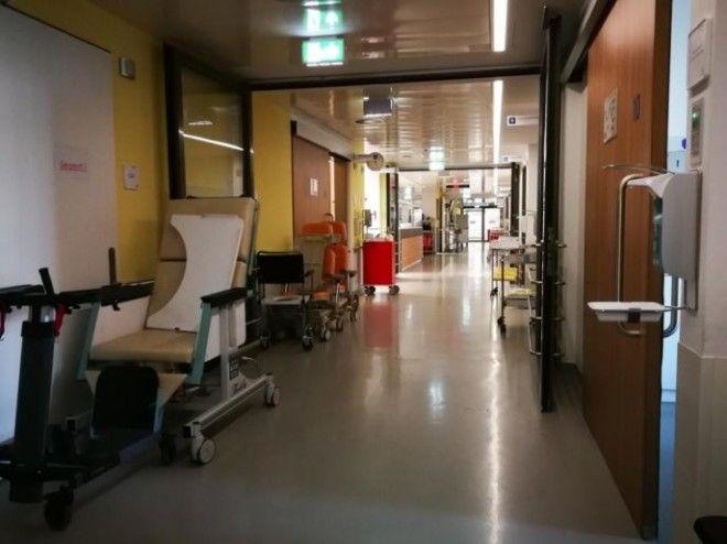 SДаже не сравнить чем отличаются клиники Германии от российских больниц