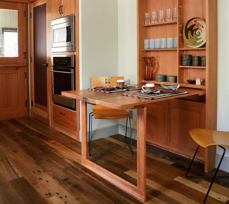 3 простых гениальных решения для очень маленькой кухни фото 4