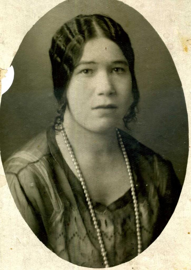 Макарычева Мария Павловна