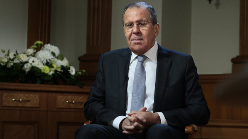 Лавров про новый закон Украины «О реинтеграции Донбасса»: Киев все перечеркнул - это печально