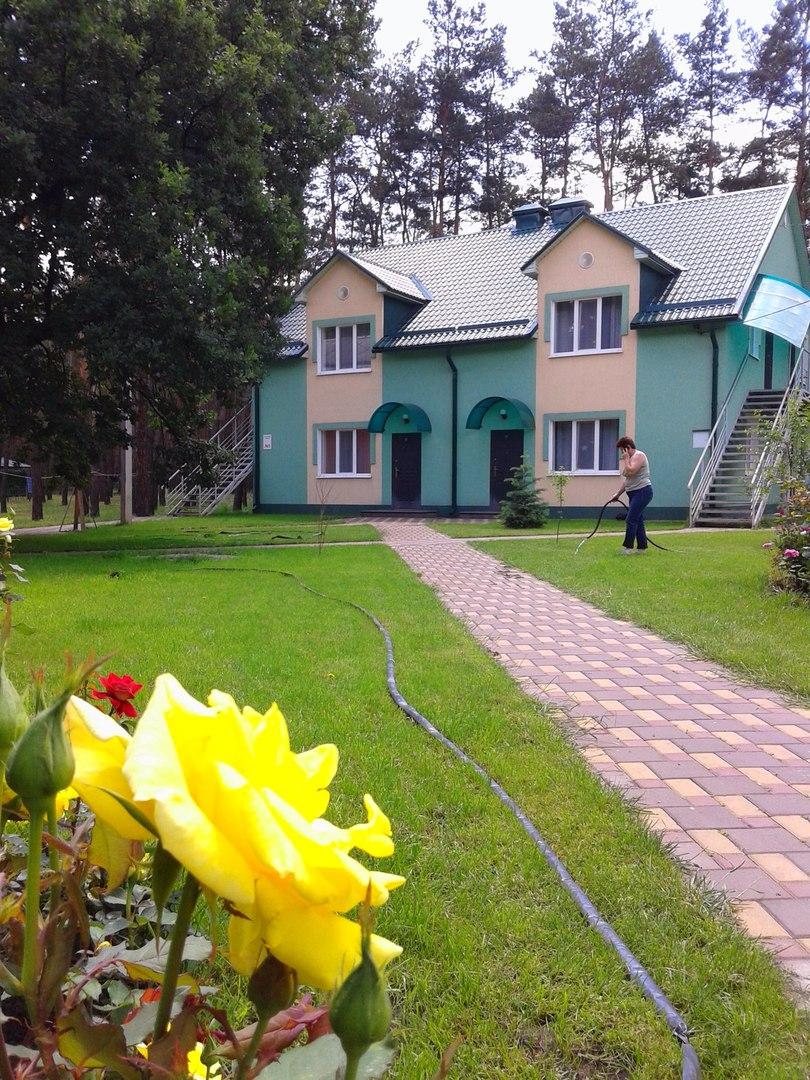 Поправить здоровье в санатории Солнечный, Украина