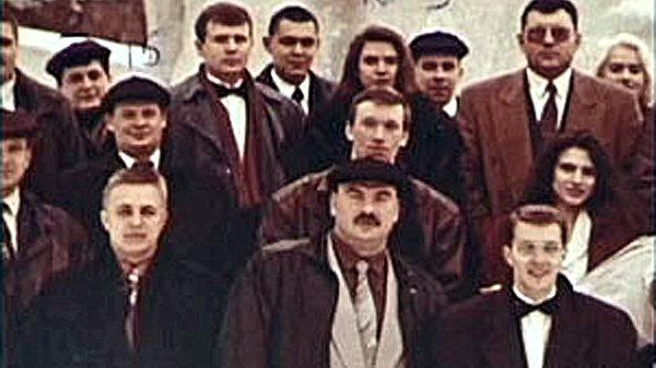 ОПГ «СЛОНЫ». Рязанский беспредел.