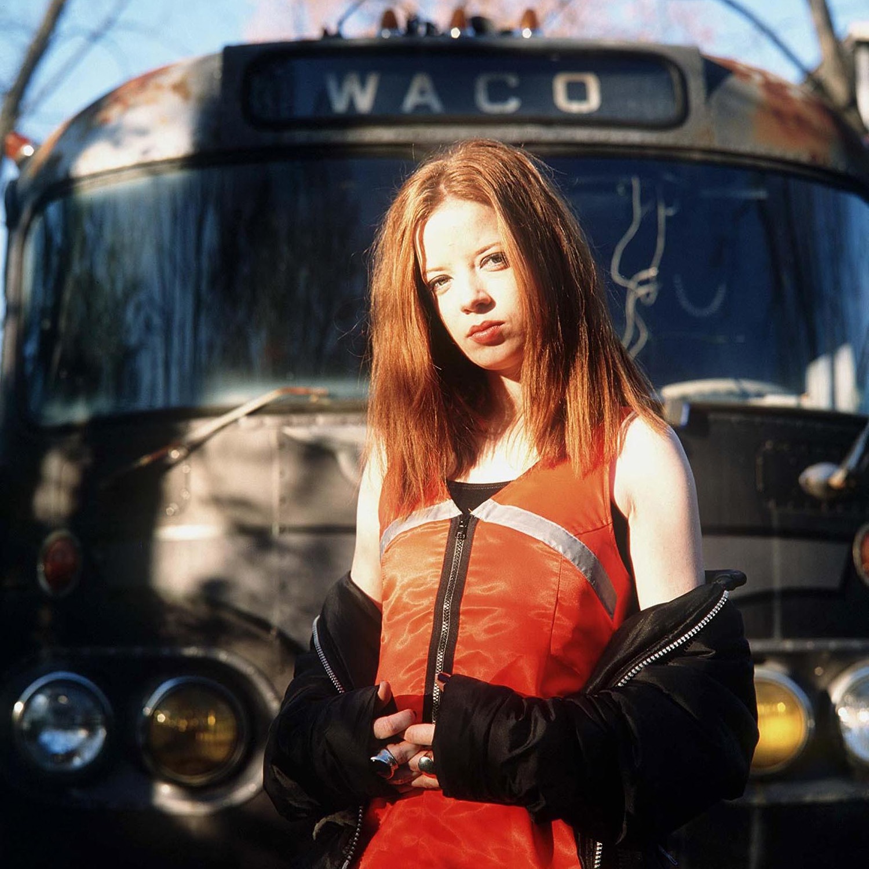 Ширли Мэнсон – главный секс-символ рок-музыки 90-х