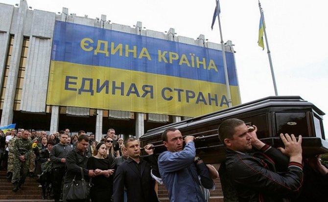 ЭТО КОНЕЦ: Украина продана с…