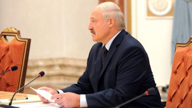 Экономическая подоплека «политической истерики» Лукашенко