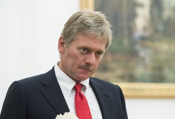 Песков: Проверка украинских судов вАзовском море правомерна
