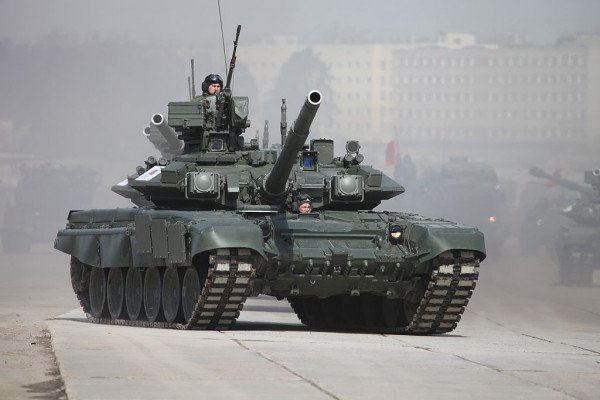 NI: недорогое оружие России делает Запад уязвимым
