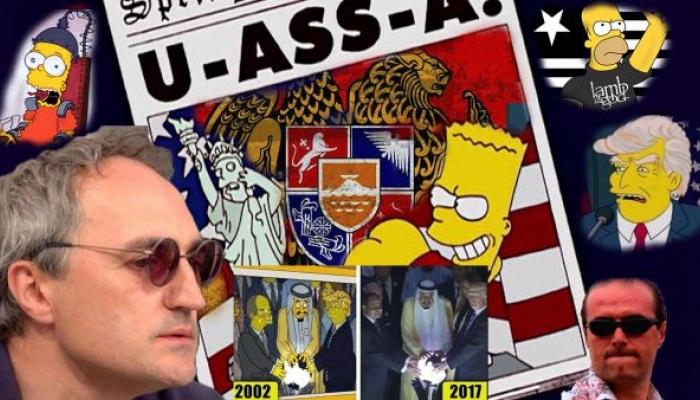 Антироссийские коршуны Армении
