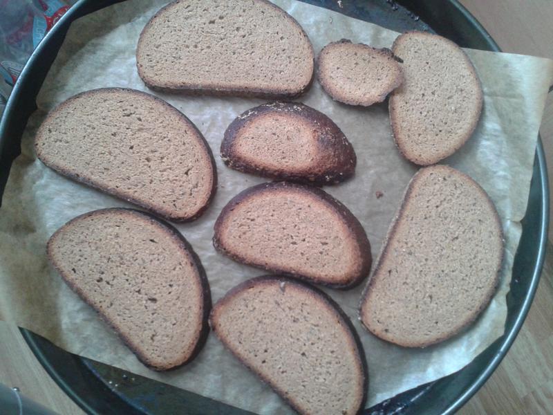 Хлебный суп: ингредиенты, рецепт, советы по приготовлению