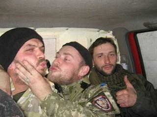 Украинская армия превращаетс…