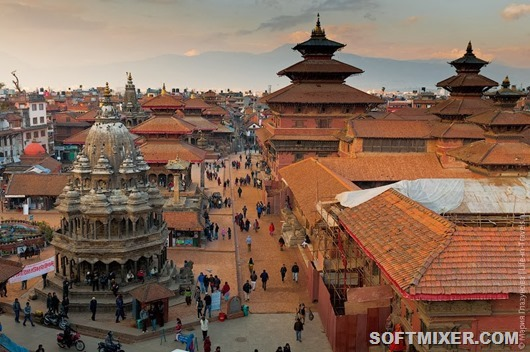 Чего нельзя делать в Непале