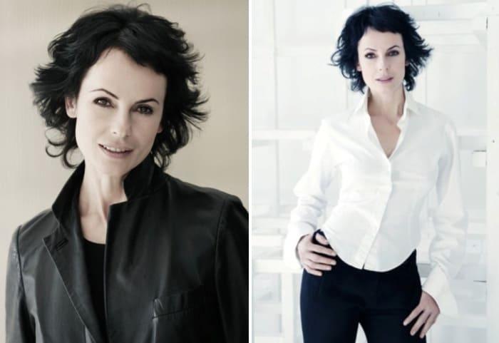 Одна из самых загадочных отечественных актрис | Фото: fashiontime.ru