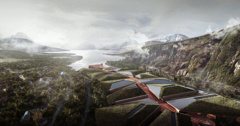Мегапроекты современности, которые изменят облик мировой экономики