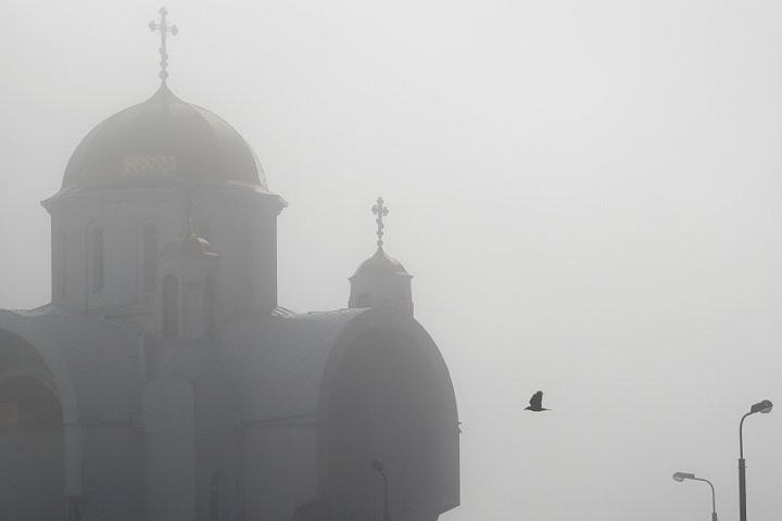 На Украине назвали дату «объединительного собора»