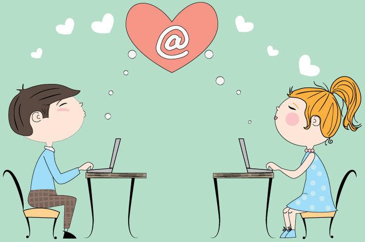 Без чего гармоничные пары обходятся в соцсетях