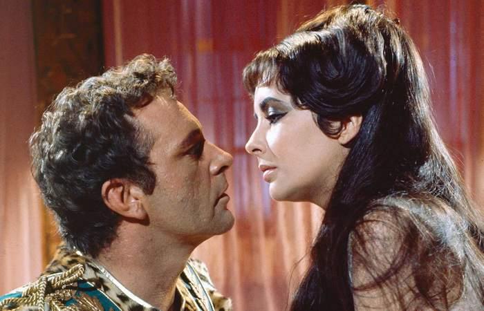 Элизабет Тейлор и Ричард Бартон: любовь как «столкновение стихий»