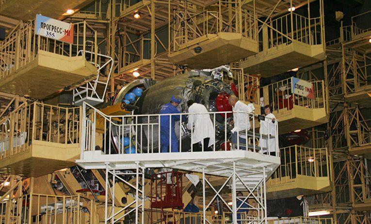 Создание новой РН «Союз-5» будет проходить по опыту с советским кораблем «Буран»