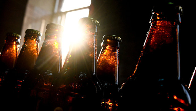 Поднять паруса! В РПЦ предложили переименовать безалкогольное пиво в напиток для фитнеса