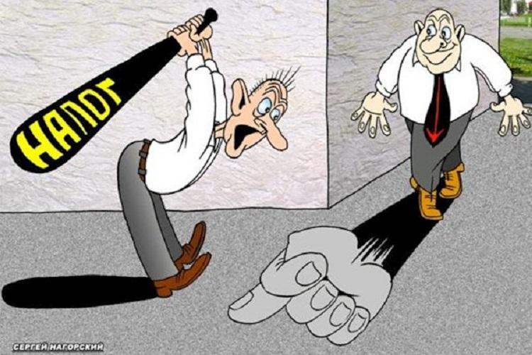 Как налог на самозанятых вышел казне боком
