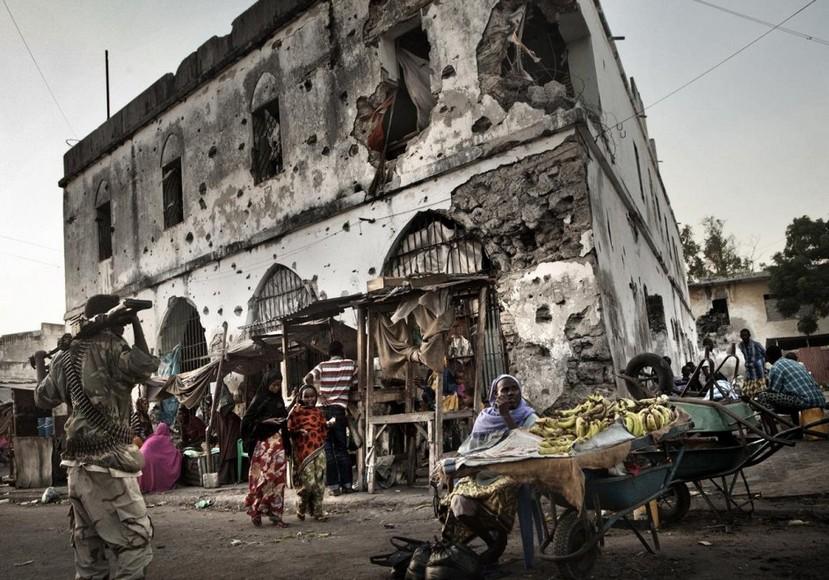 onedayinafrica03 Африка от восхода до заката: поездка занимает один день