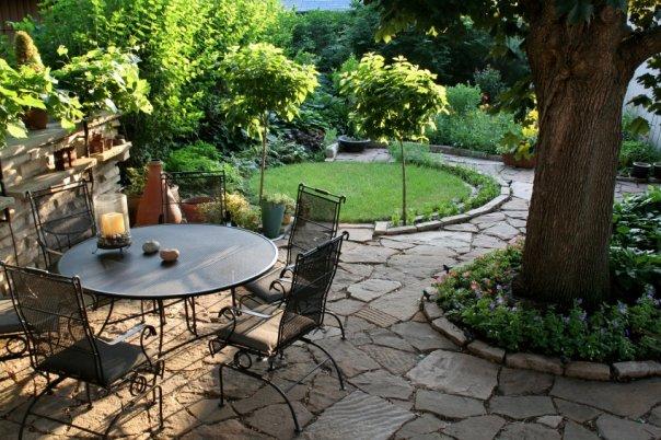 Как создать оригинальный дизайн внутреннего дворика: советы опытных специалистов