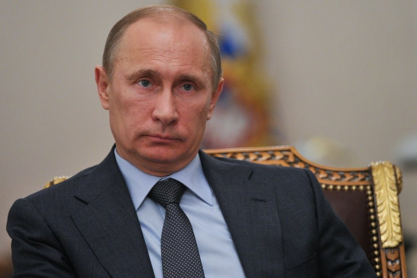 """Американцы в восхищении от Путина: """"Мы любим простых парней"""""""