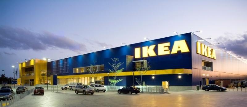 IKEA направила жалобу в связи с арестом счетов