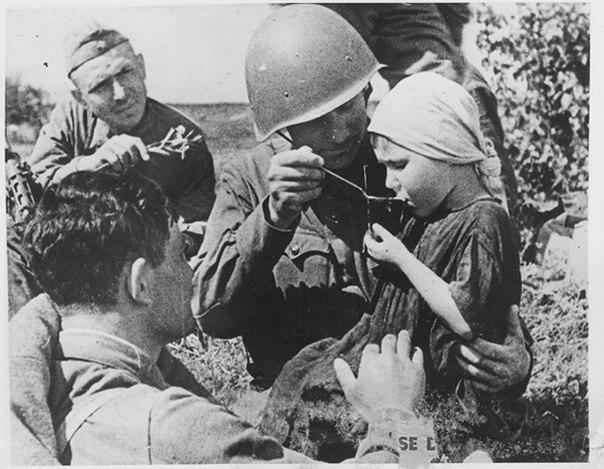 Ужасы войны: Лепетихская трагедия