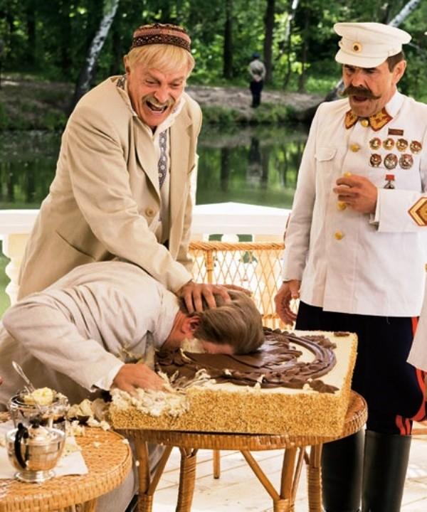 Как мы жили при Сталине