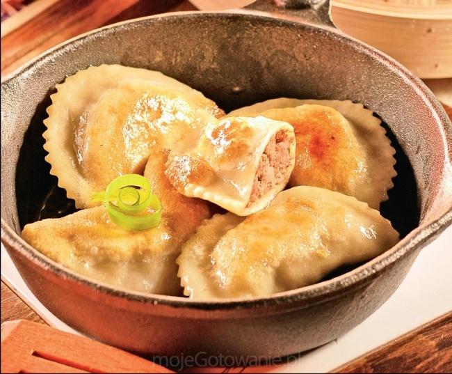 Рецепты по четвергам. Клёцки, ньокки, галушки, вареники. Вареники с мясом (вып. 4)