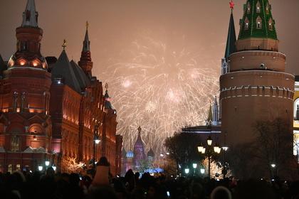 """Чаще говорите """"Халва-халва"""": Большинство россиян назвали свою страну свободной и передовой"""