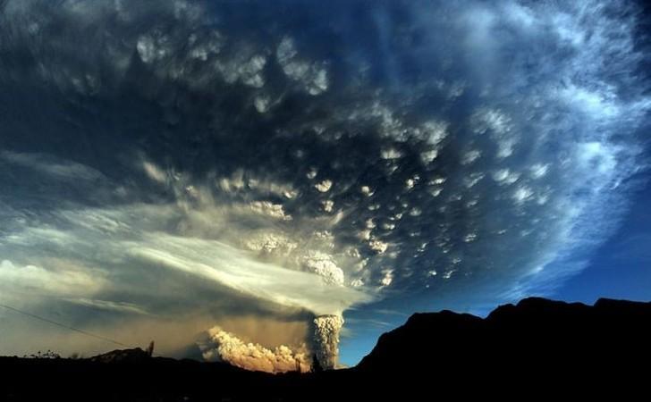 Thunderstorms07 35 belas fotos que demonstram o poder ea beleza dos elementos