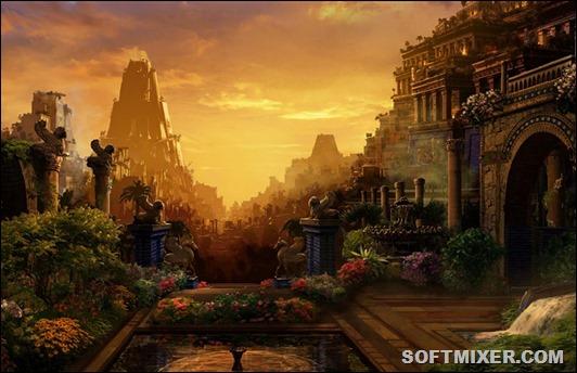 Вавилон - «город грехов»