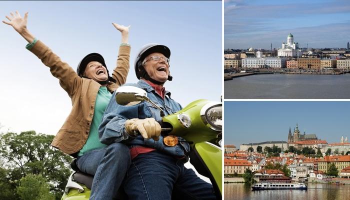 10 лучших стран, которые идеально подходят для пожилых людей