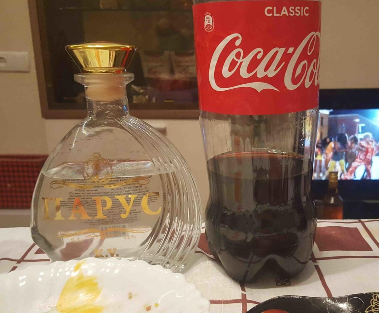 Как сделать напиток из ничего