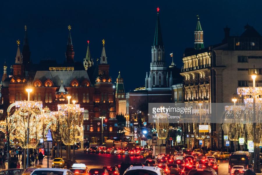 О грандиозном достижении Москвы при Собянине