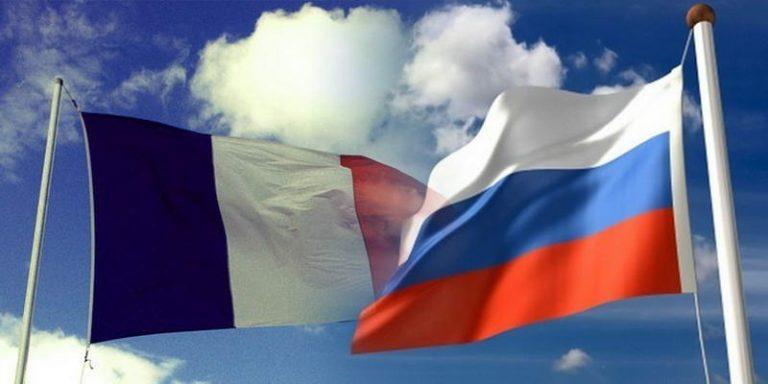 Ни одна компания Франции не ушла с рынка России, несмотря на санкции