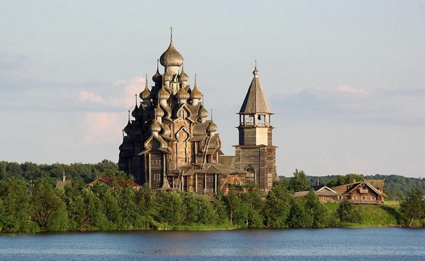 Туристический успех: The Telegraph назвало тур по России лучшим отдыхом
