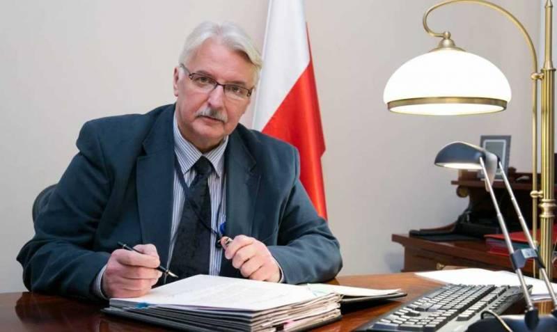 В основе польской политики на Востоке – расчленение России