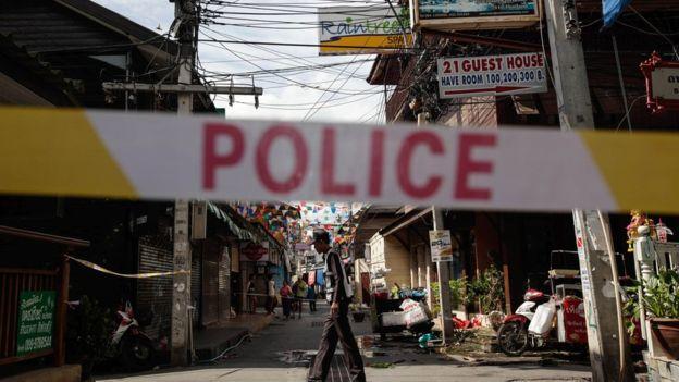 Картинки по запросу таиланд терроризм