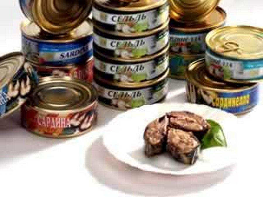 Тайна рыбных консервов: вирусная реклама в СССР
