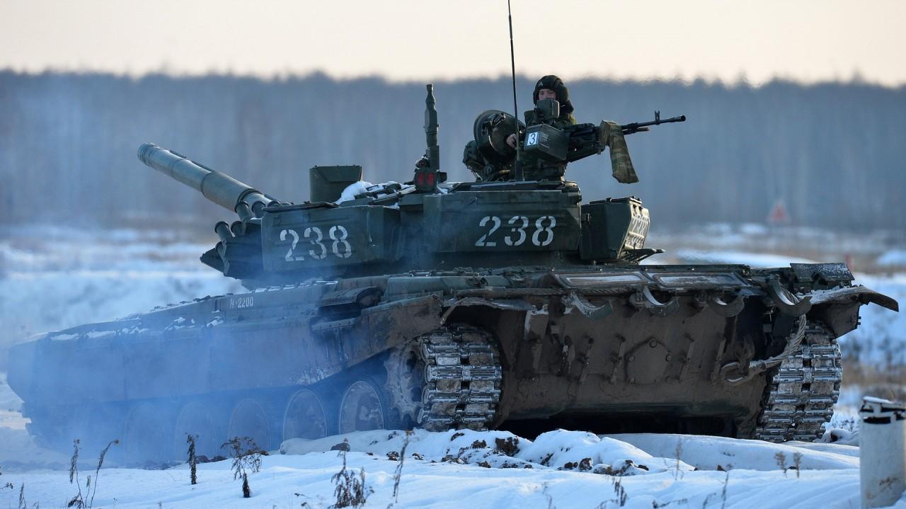 Объединённые силы: вступило в действие соглашение о российской базе в Киргизии