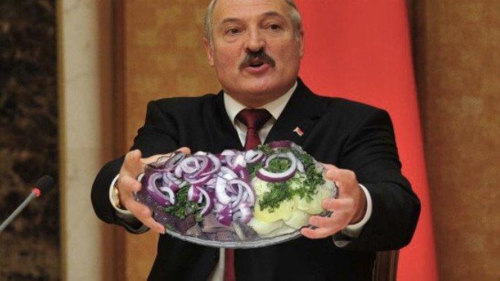 Бульба с мясом на ночь? Да не ох@ли  ли мы, беларусы??? ))))