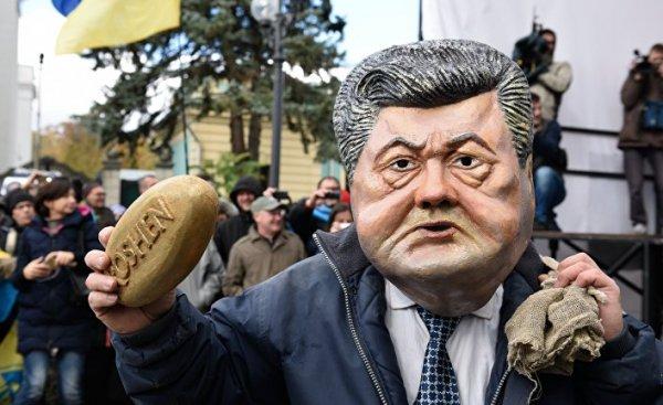 Почему Украина лидирует по количеству психбольных в ЕС