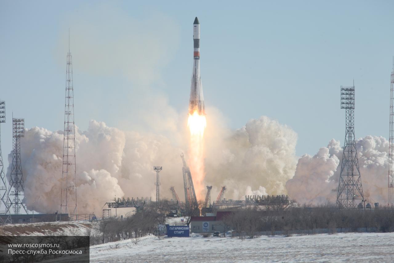 Владимир Путин выразил готовность РФ поставлять ракетные двигатели Аргентине