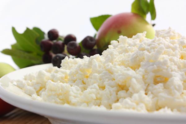 Творожно-фруктовая диета для похудения