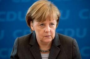 Миссия Меркель. Зачем канцлер едет в Россию