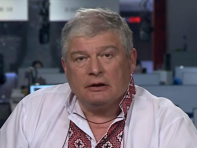 Евгений Червоненко: Россия выстояла, а мы всё «профукали»