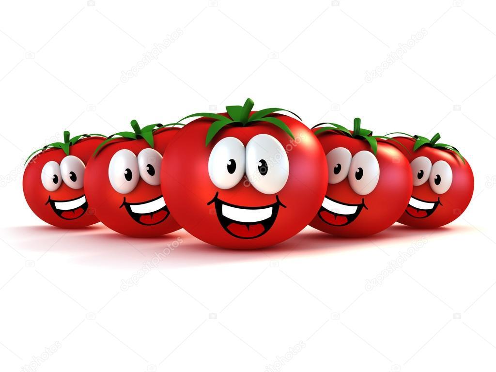 Да здравствуют помидорки!!