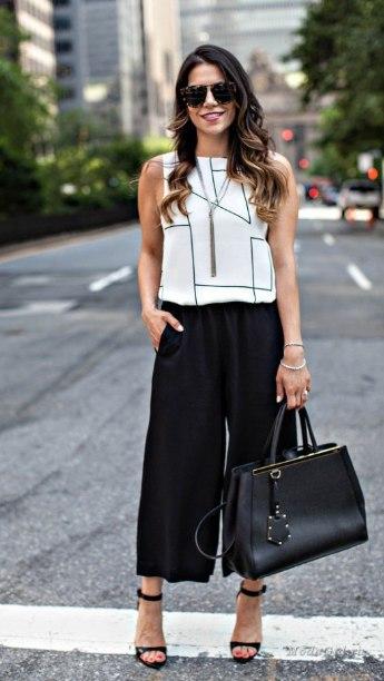 4 шага к идеальному деловому стилю от стилиста Ванды Вонг